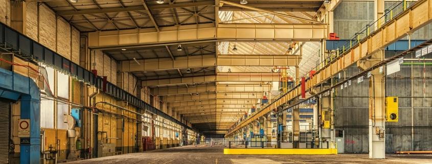 seguro nave industrial precio