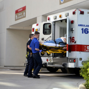 Seguros para técnicos de emergencias sanitarias